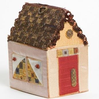 "Chaya Erez ""Home is Where the Tzedakah Box Is"""