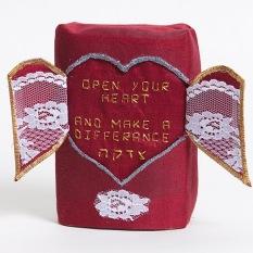 "Fay Freedman ""Open Your Heart"""