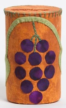 "Nora Freund ""Grape Cluster"""