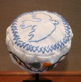 "Nora Freund ""A Kippah for Jonah"""