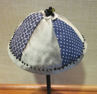 "Dorion Liebgott ""A Kippah for Judith the Warrior"""