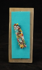 "Honey Mitchell ""Joyous Mezuzah"""