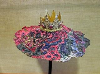 """Haya Nativ """"A Kippah for Ester the Queen"""""""