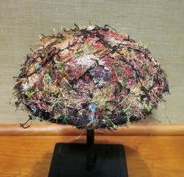"Melanie Siegel ""A Kippah for Moses - The Burning Bush"""
