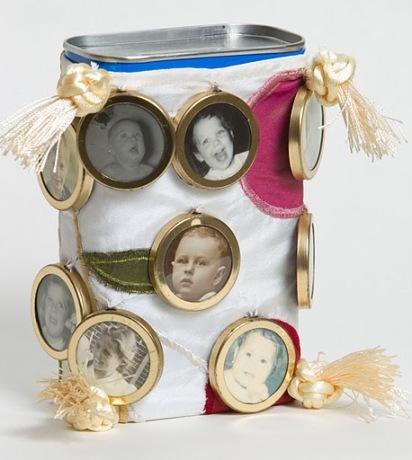 "Phyllis Spivak ""Family Treasures"""