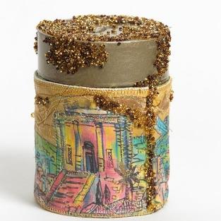 "Judi Urowitz ""Jerusalem of Gold"""