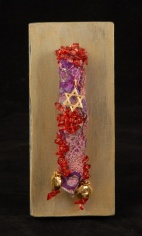 "Anna VanDelman ""Mezuzah in Waiting"""