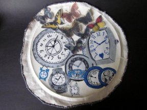 Sheri Hirschberg Time Flies