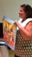 Roza Levit - childhood memories