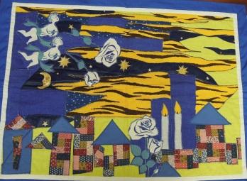 Roza Levit - Shabbat Angels
