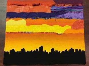 Sandra Birnbaum - Angry Sky