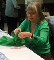 Green wrap