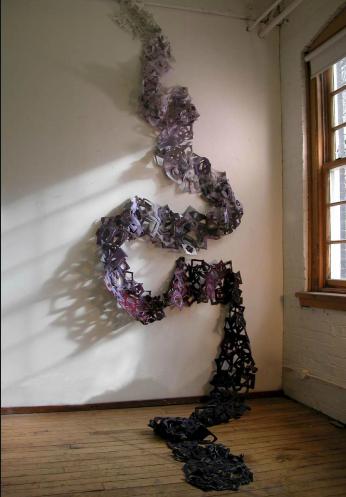 Rapunzel - courtesy of Susan Avishai
