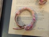 Engagement bracelets