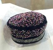 Refashioned hat